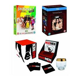 TV DVD Box Sets From Only