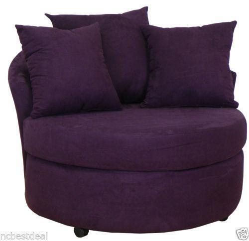 circle chair | ebay