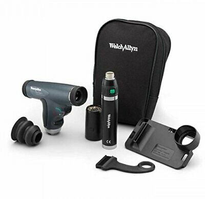 Welch Allyn 11842-a6p Panoptic Iexaminer Digital Imaging Kit Panoptic Ophthalmos