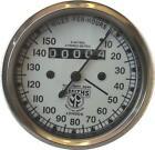 Motorcycle Speedometer MPH