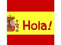 Spanish tuition - Beginner/KS3/GCSE/A-Level