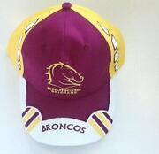 Brisbane Broncos Cap