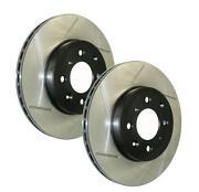 EVO 9 Rotors