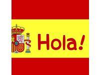 Spanish Language Tutor for GCSE & A-Level