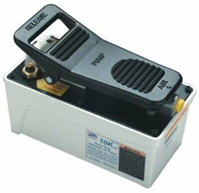 Atd Tools Atd-5812 Hydraulic Foot Pump