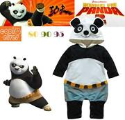 Baby Panda Outfit
