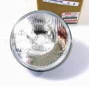 Suzuki Savage Headlight