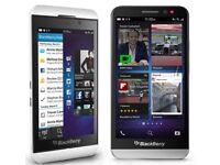 Blackberry z30 smartphones (uk phones) VARIOUS GRADED