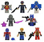 Transformers Kreon