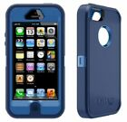 Matte Waterproof Cases, Covers & Skins for iPhone 4s