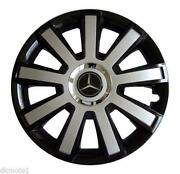 Mercedes Sprinter Wheel Trims