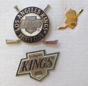 Hockey Pin Set