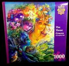 Mythology Contemporary 1000 - 1999 Pieces Jigsaw Puzzles