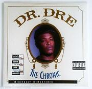 Dre The Chronic