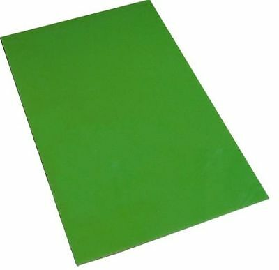 2x Photopolymer Plate Rubber Stamp Making Diy Craft Letterpress Polymer Sheet