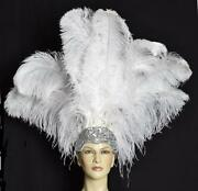 Samba Headdress