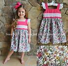 Smocked A Lot Lace Dresses (Newborn - 5T) for Girls