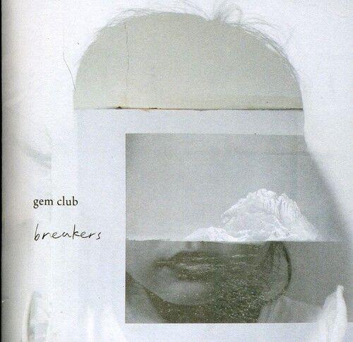 Gem Club - Breakers [New CD]