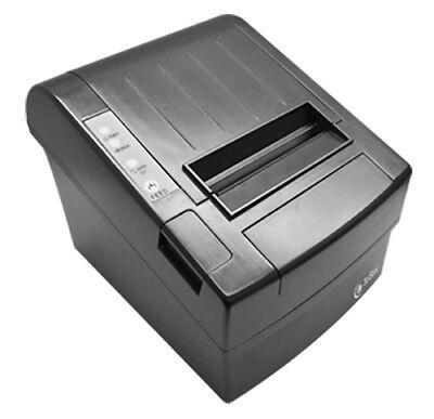 3nstar Thermal Receipt Printer Rpt010 Restaurant Bar Pizza Usb Wifi Aldelo New