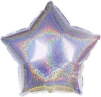 Birthday Star Balloon (18