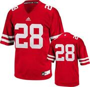 Wisconsin Badgers Football Jersey