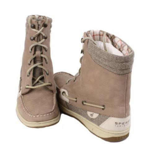 Sperry Shoes High Top