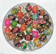 Polish Easter Eggs