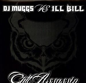 Dj Muggs Vs. Ill Bill - Cult Assassin [Vinyl New]