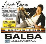 Salsa CD