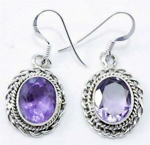 Best Selling in Amethyst Earrings