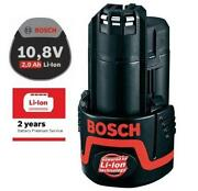 Bosch GDR 10.8