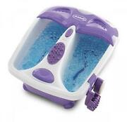 Dr Scholls Foot Spa