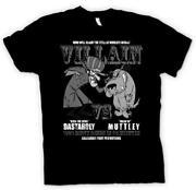 Muttley T Shirt