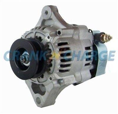 Alternator For Massey Ferguson Tractor Gc2300 Mf1215 Mc1220 Mf1225 Mf1250 Mf1260