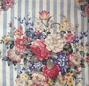Ralph Lauren Blue Fabric