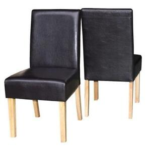 light oak dining chairs