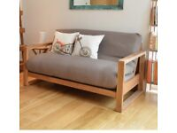 Sofa Bed from 'The Futon Company' - Excellent condition