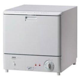 Zanussi Slim line Dishwasher