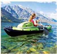 Kayak gonflable / inflatable