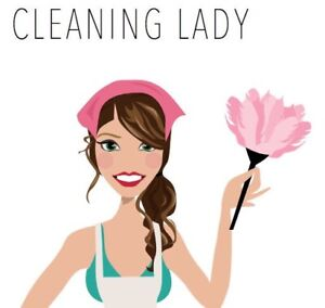Home Cleaning Services (Halifax and surrounding areas)