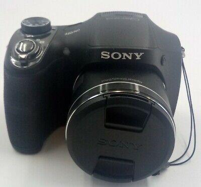 Sony digital still camera 20.1 mega pixels excellent condition