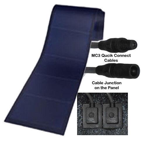 Peel Amp Stick 136 Watt Uni Solar Laminate Solar Panel