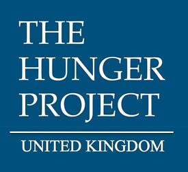 Event manager for International charity- West London