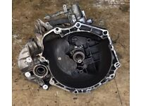 Vauxhall Vectra Astra zafira 1.9 cdti m32 6 speed gearbox