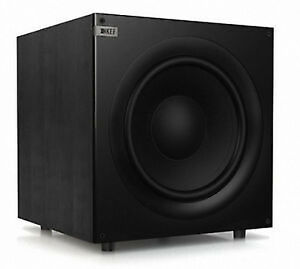 KEF Q400B Powered Subwoofer