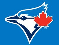 COMPANY IN TOWN? JAYS VS RANGERS TODAY AT 2:07 PM AT CREEKSIDE!