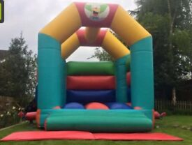 8x8 children's castle