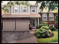 Gorgeous Home in Courtice with Pool