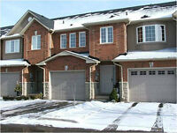 Immaculate Grimsby Townhouse for Rent