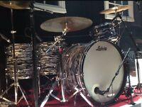 Ludwig Maple classic drums- aubaine!